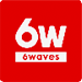Logo 6waves