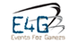 Logo Eventsforgamers
