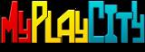Logo MyPlayCity
