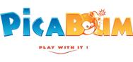 Logo Picaboum