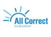 Logo All Correct Localization
