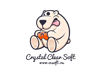 Logo Crystal Clear Soft