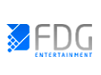 Logo FDG Entertainment