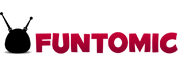 Logo Funtomic
