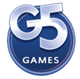 Logo G5 Entertainment