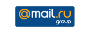 Logo Mail.ru