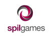 Logo Spil Games