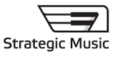 Logo Strategic Music