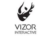 Logo Vizor Interactive