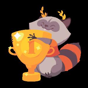 awards_mascot