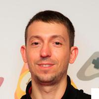 Sergey Chernobrivets
