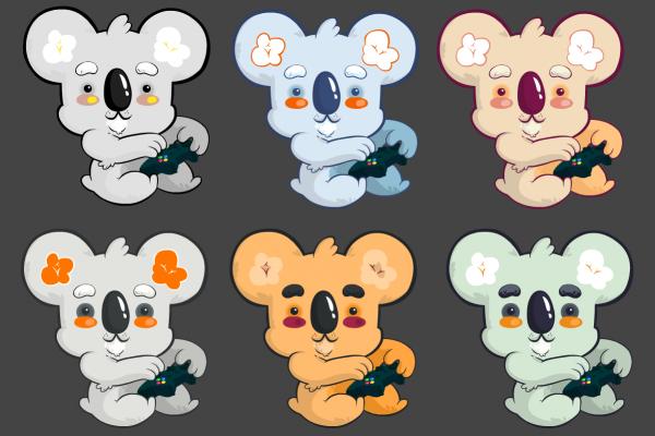 koala_color