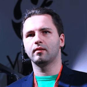 Alex Nichiporchik, CEO @ tinyBuild