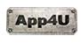 Logo App4U_