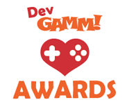 DevGAMM Awards Logo