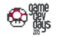 Logo gamedev