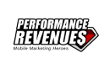 Logo Performance Revenues