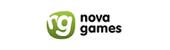Logo Nova Games