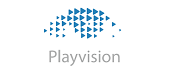 Logo playvision