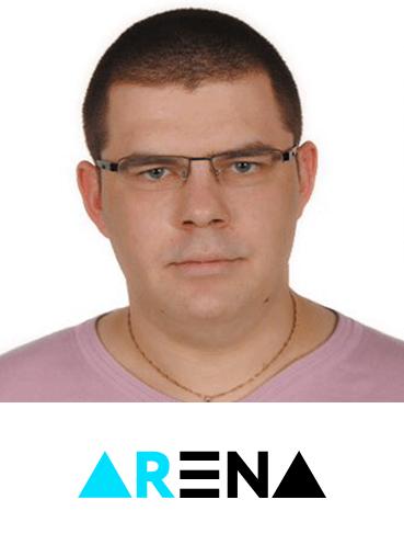 Alexander-Lukichev-ARena DevGAMM
