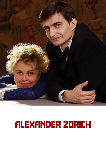 Alexander Zorich scenarist Zorichbooks DevGamm