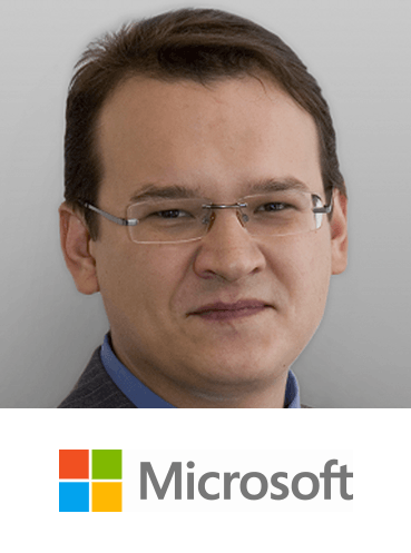 Dmitry-Andreev Microsoft Devgamm