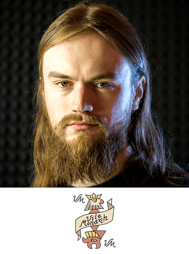Grzegorz Mazur Vile Monarch Co-Boss Programmer DevGamm