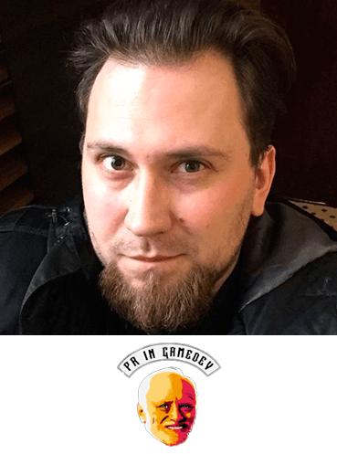 Host-Roman-Goroshkin-PR-in-GameDev