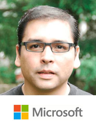 Jaime-Rodrigues Microsoft DevGAMM