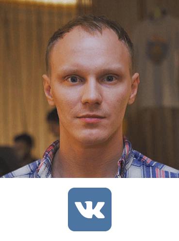 Maxim-Babichev-Developer-advocate-VK Devgamm