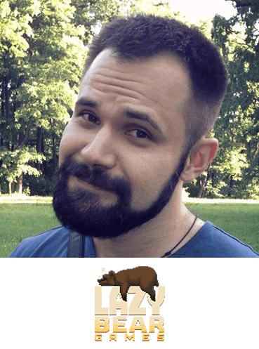 Nikita-Kulaga-Lazy-Bear-Games DevGamm