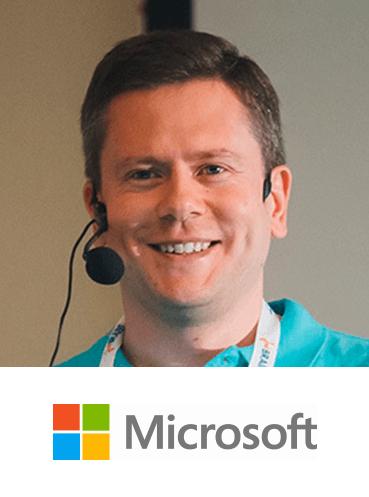 Romuald Zdebskiy, Gaming Lead CEE, Microsoft Devgamm