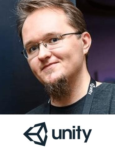 Valentin-Siminov Unity DevGamm