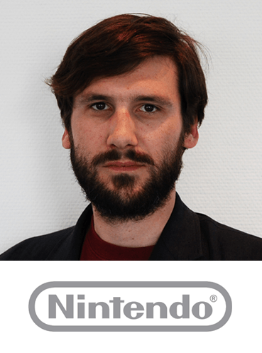 Ed Valiente, Nintendo of Europe, DevGAMM