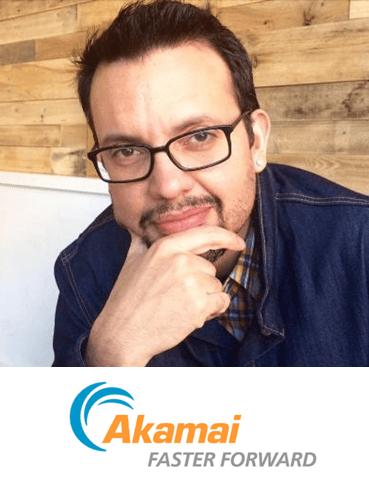 Nelson Rodriguez , Akamai, DevGAMM