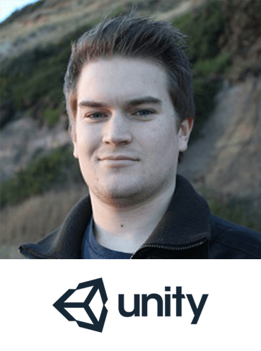 Andrew Touch Tech Evangelist Unity Technologies DevGamm