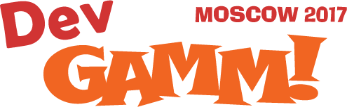 DevGAMM Moscow 2017