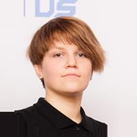 Vika Bovshovskaya