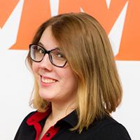 Tori Pavlenko