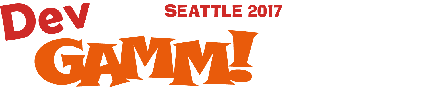 DevGAMM Seattle 2017