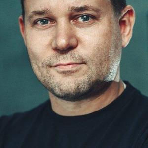 Сергей Гиммельрейх