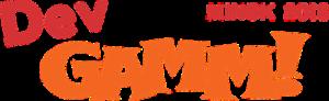 Копия DevGAMM_minsk2016_logo