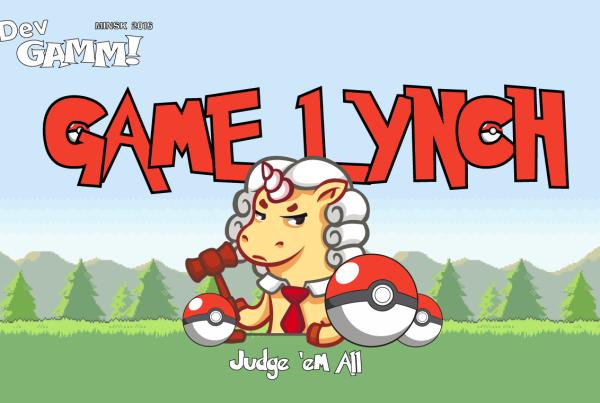 gamelynch_theme