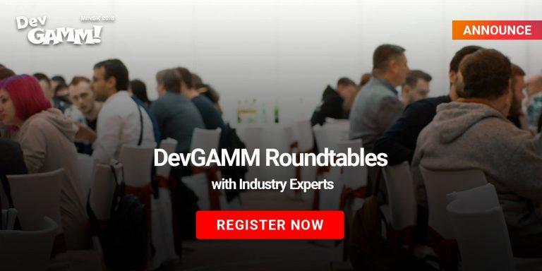 Открыта регистрация на круглые столы с экпертами индустрии