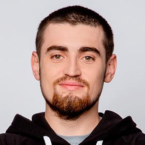 Evgenii Parinov, Producer, Warface, MY.GAMES
