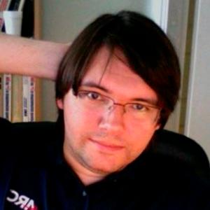 Platon Fomichev, CTO, Elverils, LLC