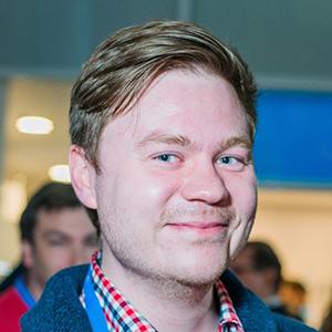 Alisher Yakubov, Executive Producer, MRGV