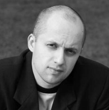 Michail Pizik, lead developer, CarX Technologies