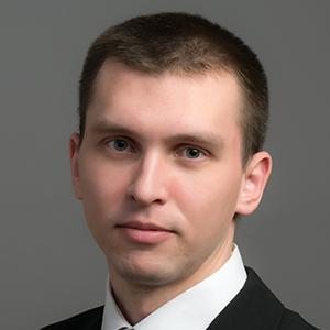 Aleksei Gribanov