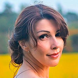 Alena Smychkina